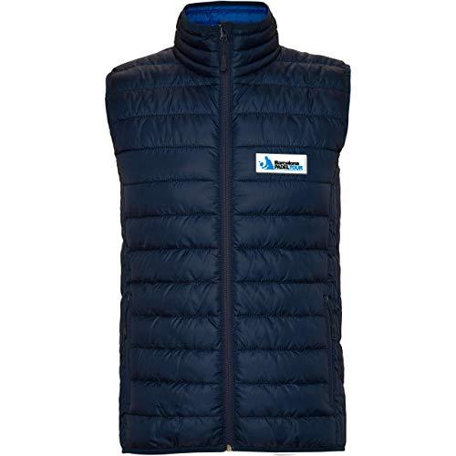 Barcelona Padel Tour vest voor heren