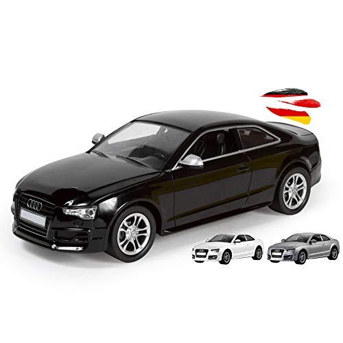 Audi RS7 RC Coche Teledirigido con tecnología de 2,4 GHz, licencia oficial Auto, escala...