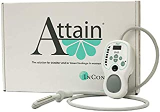 Attain Bladder Control Device for Stress, Urge, and Bowel Incontinence