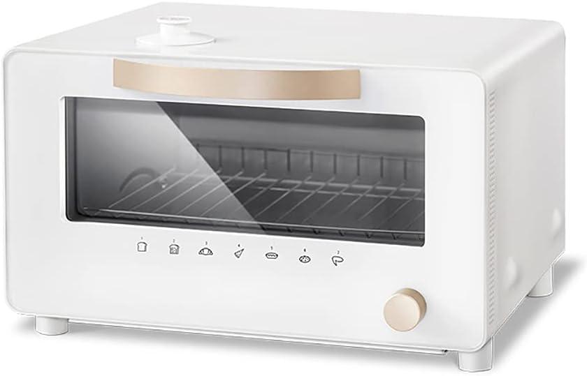 JJINPIXIU 10L Multi-Function San Francisco Mall Electric Steam Touch Screen Max 41% OFF E Oven
