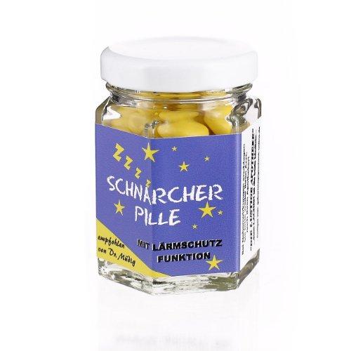 Lustapotheke® Schnarcherpille (Traubenzuckerlinsen)