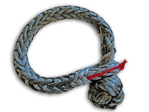 eaglefit® Soft-Schäkel – die federleichte Karabiner-Schlinge