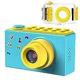 ShinePick Kids Digital Camera Mini 2 Inch Screen Children's Camera 8MP HD Digital