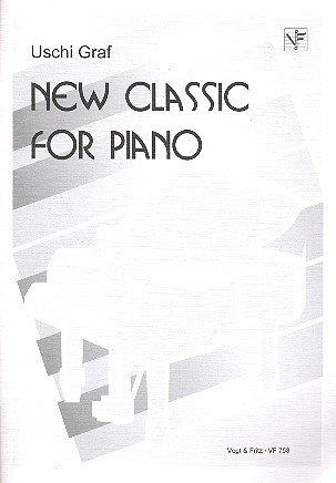 New Classic for Piano : für Klavier