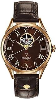 Roamer - Reloj - Roamer - para Hombre - 550661 49 62 05