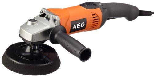 AEG 4935412266 Pulidora 150mm 1200w vel. 900-2500rpm