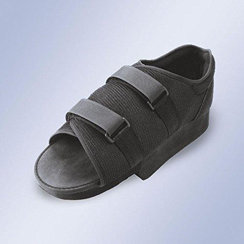 Zapato Postquirurgico en Talo CP02 T. 4-Unidad ⭐