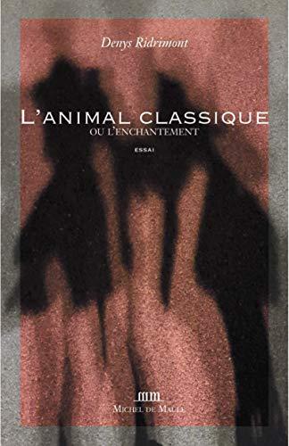 L'Animal classique