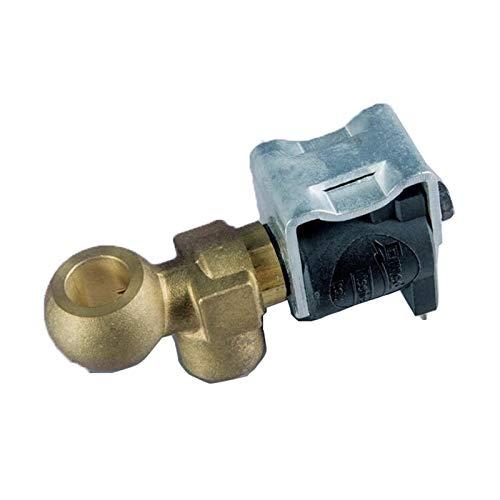 SINOCMP 3587119-b Électrovanne d'arrêt 12 V pour pièces pelleteuses