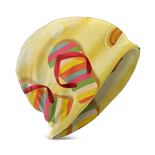 Impresión 3D 3 Hermoso Caballo Negro Andaluz Semental Beanie Sombreros de Invierno para niños Gorro de Calavera Tejido cálido Sombrero