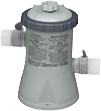 Intex Zwembad Filterpomp 12V 1250 L/uur