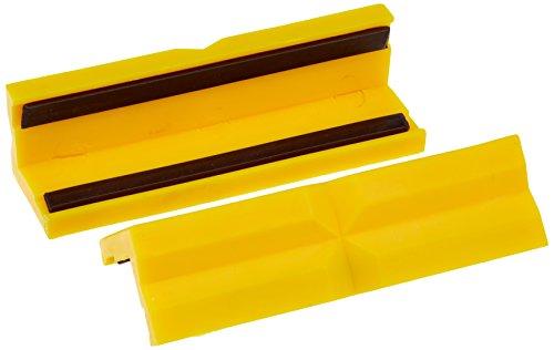 Connex COXT870106 Kunststoffbacken für Schraubstöcke, 100 mm
