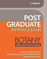 PG Botany