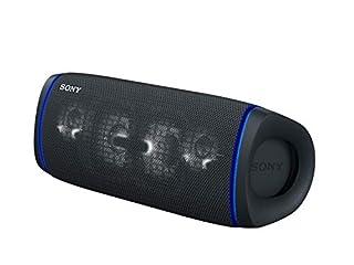 Sony SRSXB43/B Extra BASS Wireless Speaker IP67 Bluetooth, Black (B086CYQ22F) | Amazon price tracker / tracking, Amazon price history charts, Amazon price watches, Amazon price drop alerts