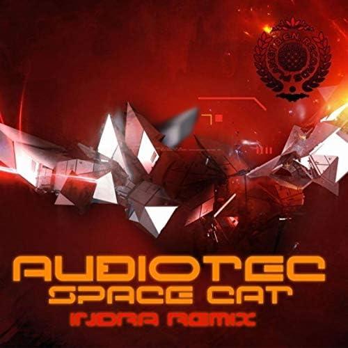 Audiotec & Space Cat