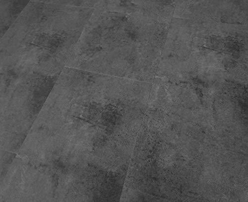TRECOR® Vinylboden Klick RIGID 4.2 Massivdiele - 4,2 m stark mit 0,30 mm Nutzschicht - Sie kaufen 1 m² - WASSERFEST (Vinylboden | 1 qm, Senia)