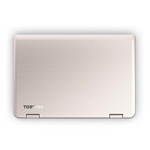 Compare Toshiba Satellite Radius (Satellite Radius 11.6) vs other laptops