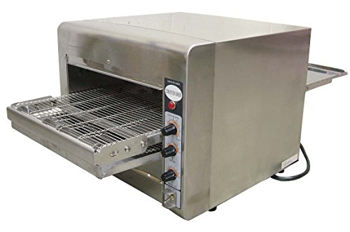 Omcan Commercial Counter Top Pizza Oven
