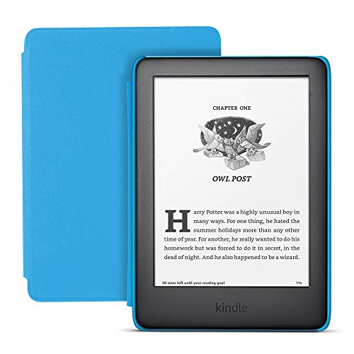 Kindle Kids Edition, a Kindle designed...