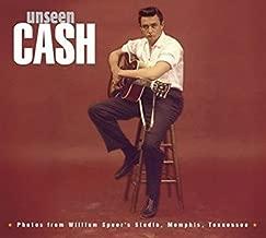 Unseen Cash from William Speer's Studio book