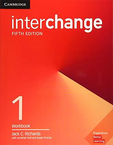Interchange 1 - Workbook - 05 Edition