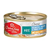 Chicken Soup for the Soul Pet Food - Weight & Mature Care Cat...