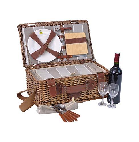 Cesta de picnic–2personas–Amboise