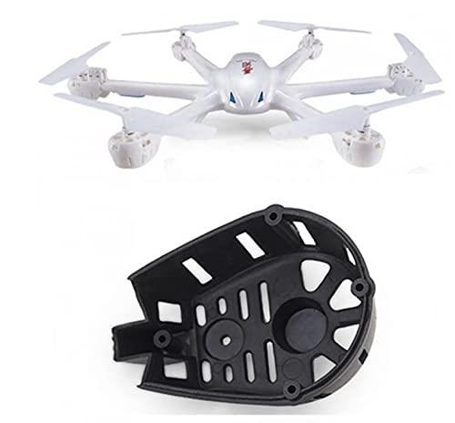 MJX R / C X600-09 - Copertura del Sedile del Motore per MJX X600 Drone Bianco