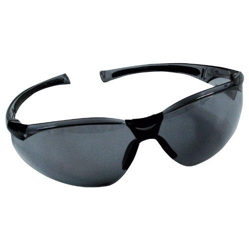 Honeywell 1015367 A800 Sporty Safety Eyewear Frame with Grey TSR Fogban/Anti-Scratch Lens
