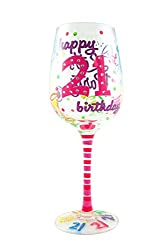 Gifts For Your 21st Birthday