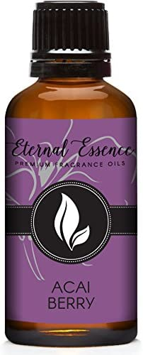 Top 10 Best essential oil berry Reviews