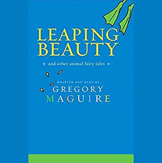 Leaping Beauty cover art