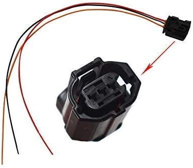 labwork-parts Camshaft Position Sensor Connector for Award Don't miss the campaign fit Harness