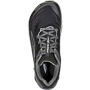 ALTRA Men's AL0A4PE9 TIMP 2 Trail Running Shoe, Black - 10 M US