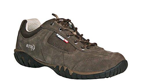 Altus Komodo - Zapatillas Unisex, Color Marron, Talla 41