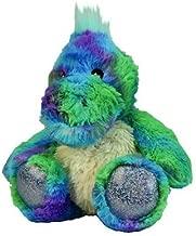 DINOSAUR JUNIOR WARMIES Cozy Plush Heatable Lavender Scented Stuffed Animal