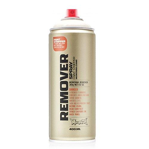 Montana Paint Remover Spray 400 ml