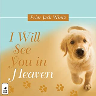 I Will See You in Heaven cover art