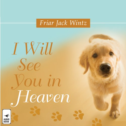 I Will See You in Heaven audiobook cover art