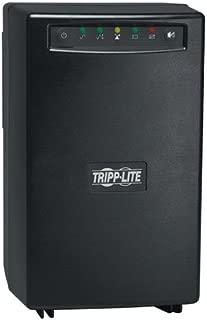 Tripp Lite OMNIVS1500XLTAA 1500 VA Line Interactive UPS TAA Compliant. TAA COMPLIANT UPS OMNI VS 1500VA TOWER 120V 5-15P 8OUT UPS. 1500VA/940W - 4.5 Minute Full Load - 2 x NEMA 5-15R - Surge-protected, 6 x NEMA 5-15R - Battery Backup System