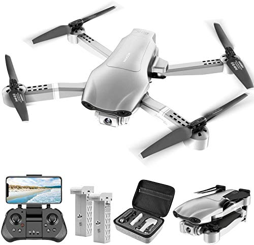 4DRC F3 GPS Drone with 4K Camera for Adults, RC Quadcopter With 5G FPV Live...