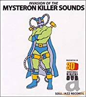 Invasion of the Mysteron Killer Sounds in 3-D
