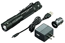 Streamlight 88054 ProTac HL USB 1000 Lumen Professional Tactical Flashlight