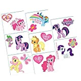 Tattoo | My Little Pony Friendship Collection | Party Accessory