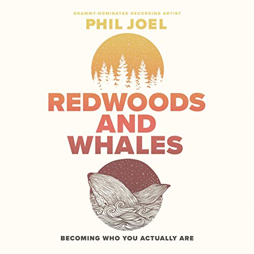 Redwoods and Whales cover art