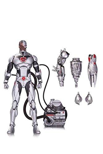 DC Icons Cyborg Action Figure