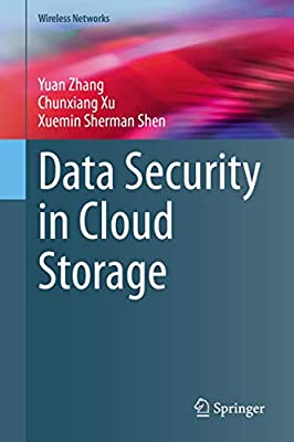 Data Security in Cloud Storage (Wireless Networks)