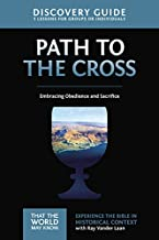 Best the path to the cross discovery guide Reviews