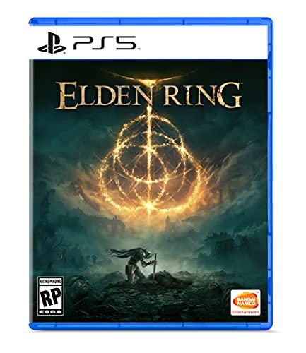 Elden Ring (輸入版:北米) - PS5