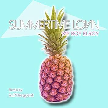 Summertime Lovin